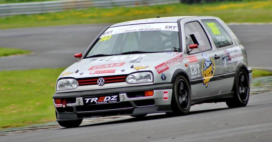 BGS Technic Classic VW Cup
