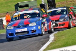 VW Motorsport MK4 Golf